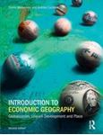 Picture of Introduction to Economic Geography