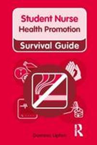 Picture of Student Nurse Health Promotion Survival Guide