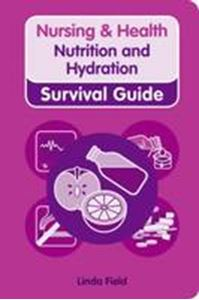 Picture of Student Nurse Nutrition and Hydration Survival Guide