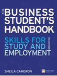 Picture of Business Student's Handbook