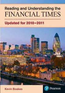 Picture of Reading and Understanding the Financial Times: Updated for 2010-11