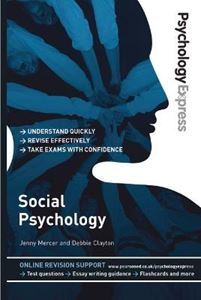 Picture of Psychology Express: Social Psychology