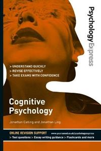 Picture of Psychology Express: Cognitive Psychology