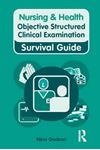 Picture of Nursing And Health: Objective Structured Clinical Examinations