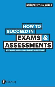 Picture of How To Succeed In Exams & Assessment