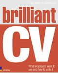 Picture of Brilliant CV