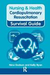 Picture of Nursing & Health Survival Guide: Cardiopulmonary Resuscitation