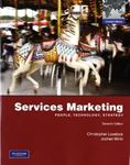 Picture of Services Marketing 7ed