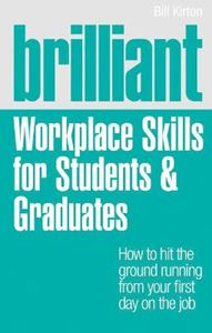 Picture of Brilliant Workplace Skills For Students