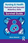 Picture of Nursing & Health Survival Guide: Postnatal & Neonatal Midwifery