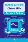 Picture of NURSING & HEALTH SURVIVAL GUIDE CLINICAL SKILLS 2ED