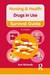 Picture of Nursing & Health Survival Guide: Drugs in Use 2ed