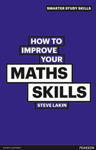 Picture of How To Improve Your Maths Skills