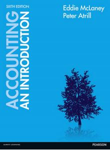 Picture of Accounting: an Introduction 6ed