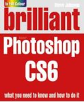 Picture of Brilliant Photoshop CS6