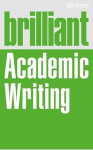 Picture of Brilliant Academic Writing