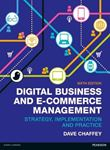 Picture of Digital Business and E-Commerce Management 6ed