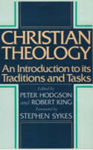 Picture of Christian theology