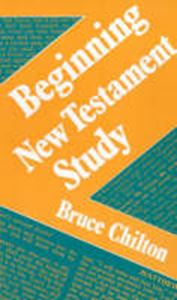 Picture of Beginning New Testament study
