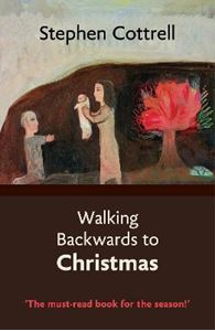 Picture of Walking Backwards to Christmas