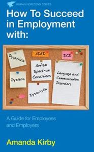 Picture of How to Succeed in Employment with Specific Learning Difficul