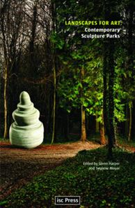 Picture of Landscapes for Art: Contemporary Sculpture Parks