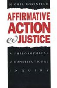 Picture of Affirmative Action and Justice