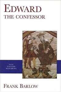 Picture of Edward the Confessor