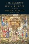 Picture of Spain, Europe and the Wider World 1500-1800