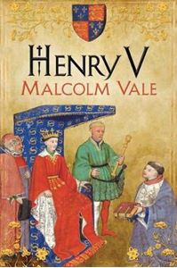 Picture of Henry V: The Conscience of a King