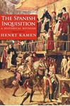 Picture of Spanish Inquisition: A Historical Revision