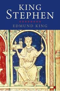Picture of King Stephen