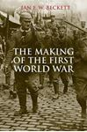 Picture of Making of the First World War