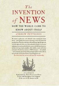 Picture of Invention of News