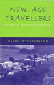 Picture of New Age Travellers