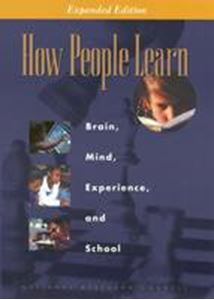 Picture of How People Learn (expanded edition)