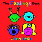 Picture of Feelings Book