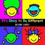 Picture of It's Okay to be Different