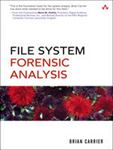 Picture of File System Forensic Analysis