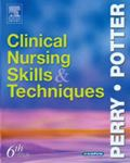 Picture of Clinical nursing skills & techniques 6ed
