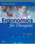 Picture of Ergonomics for Therapists
