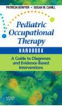 Picture of Pediatric Occupational Therapy Handbook