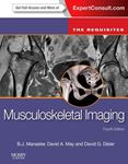 Picture of Musculoskeletal Imaging 4ed