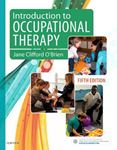 Picture of Introduction to Occupational Therapy 5ed