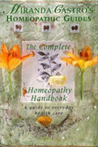 Picture of Complete Homeopathy Handbook