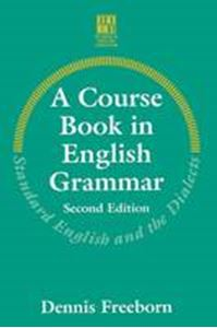 Picture of Course Book in English Grammar
