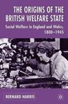 Picture of Origins of the British welfare state