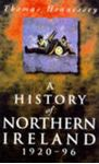 Picture of History of Northern Ireland 1920-1996