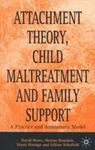 Picture of Attachment Theory Child Maltreatment and Family Support