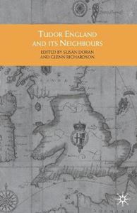 Picture of Tudor England and its Neighbours
